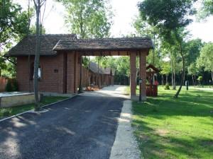 Camping Zasavica