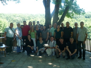 SavaParks Workshop_NP Fruska Gora