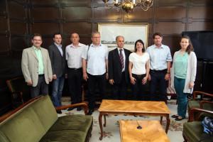 Signing of the Declaration_Novi Sad