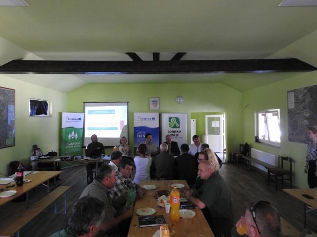 MEETING WITH HUNTERS_LONJSKO POLJE (2)