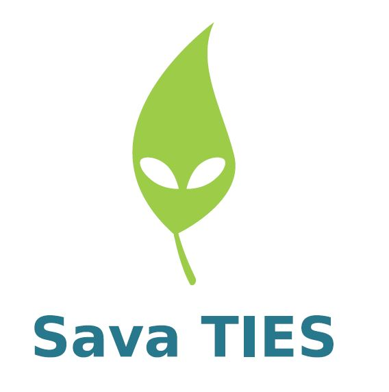 Sava TIES_Leaf